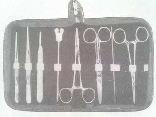Dissecting Kits