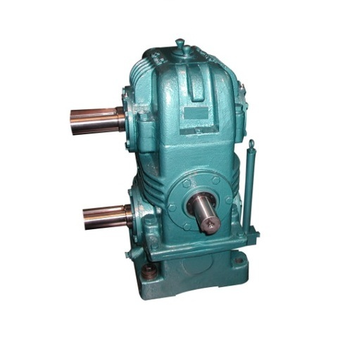 Tube Mill Duplex Gearboxes