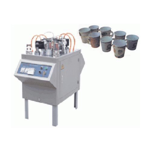 Paper Cup Handle Machine
